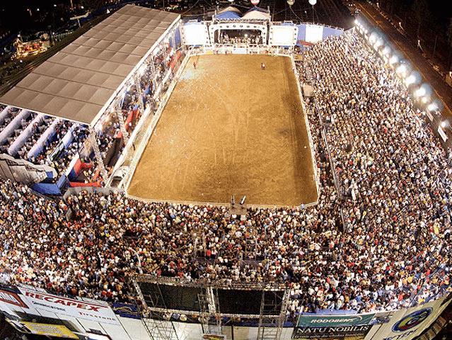 Rio Preto Country Bulls