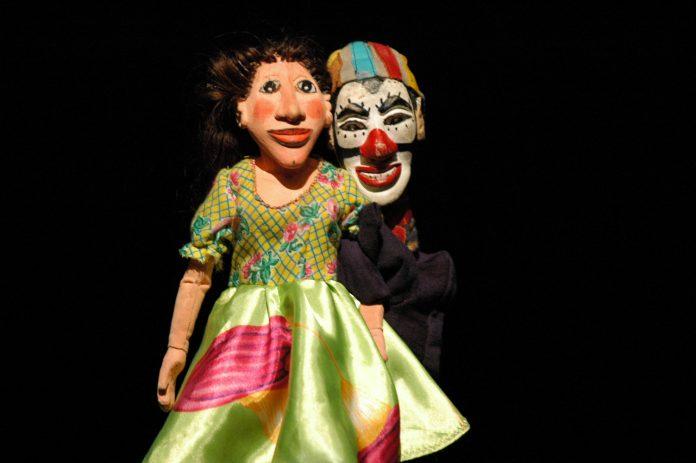 Festival Em Janeiro Teatro pra Criança é o Maior Barato