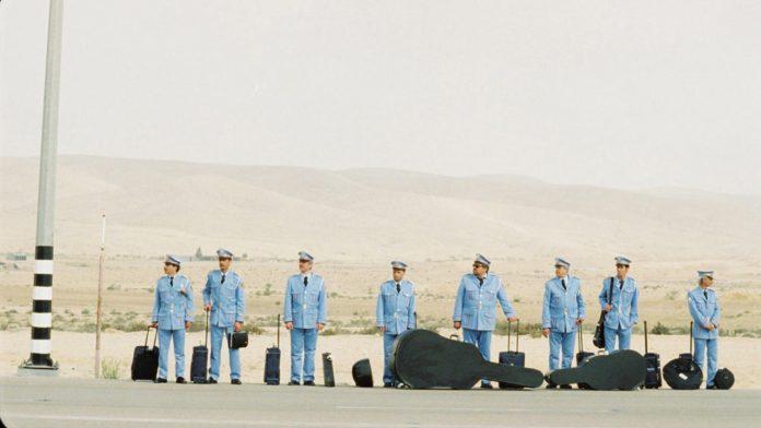 A Vida em Israel, filmes israelenses premiados, em exibição no Sesi Rio Preto