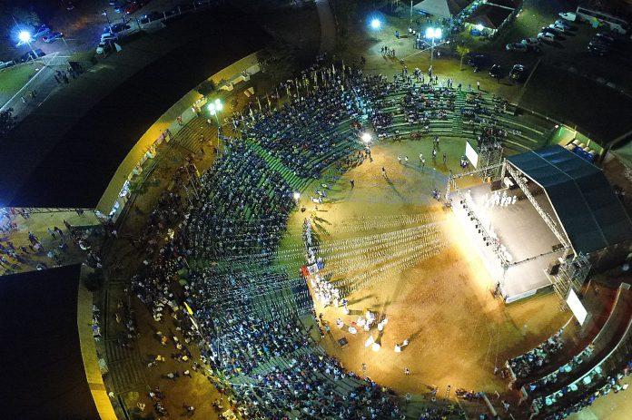 Olímpia divulga a programação completa do Fefol- Festival de Folclore