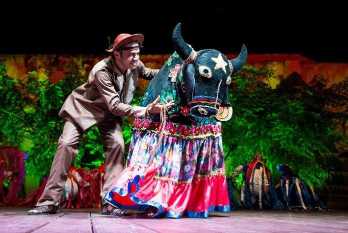 53º Festival do Folclore de Olímpia começa neste sábado