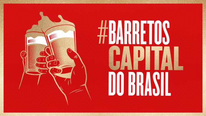 Barretos Capital do Brasil,