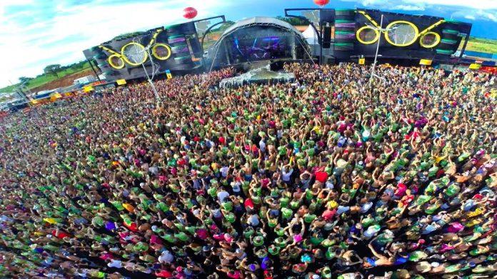 Oba Festival, carnaval em Votuporanga anuncia virada de lote , Camarote Premium custa R$1320,00