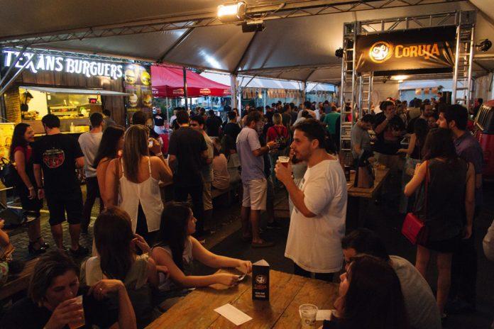 Iguatemi Beer Fest traz o melhor da cerveja artesanal, música e descontração