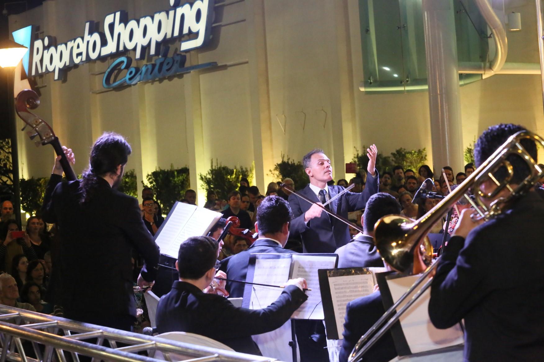 Orquestra Sinfônica de Rio Preto