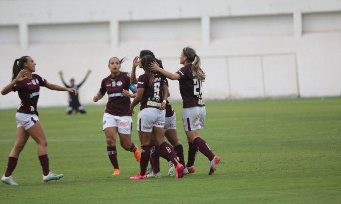 Açúcar Guarani apoia e incentiva o futebol feminino