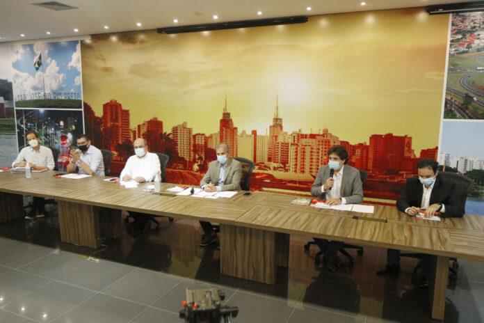 Lançamento comercial de novo empreendimento do Residencial Pacaembu Reserva