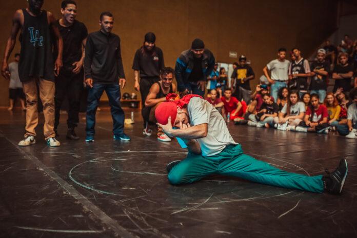 Hip Hop em Ação e Maratona Urbana realizam o 1º Hip Hop em Ação Maratona Urbana