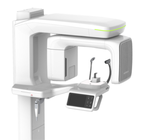 3D CBCT Digital Scanner