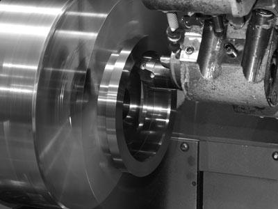 Machine Shops / Fabricators