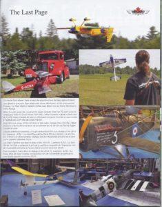 Model Aviation Canada - January Issue 2015