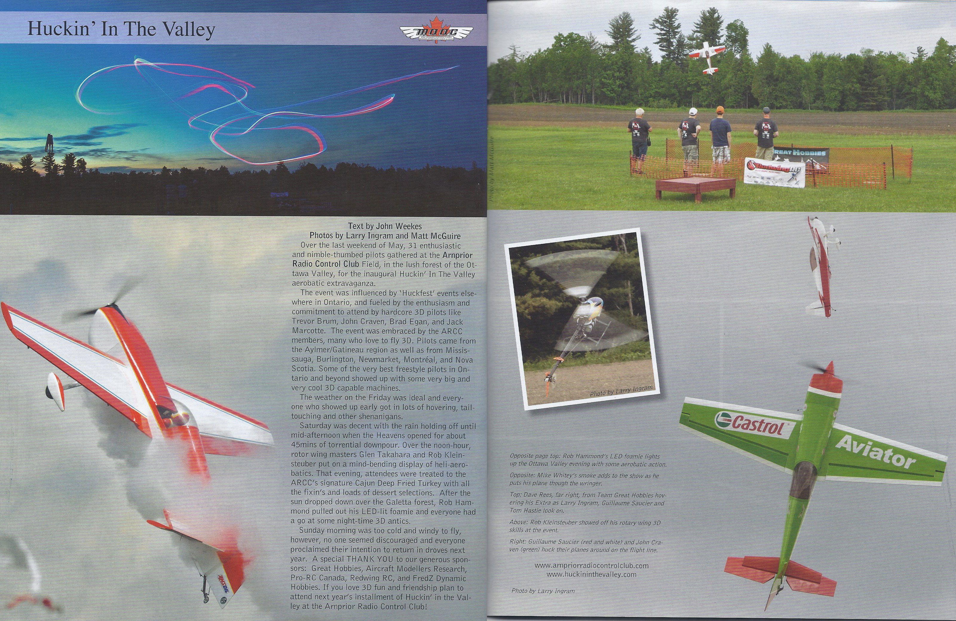July MAAC Issue