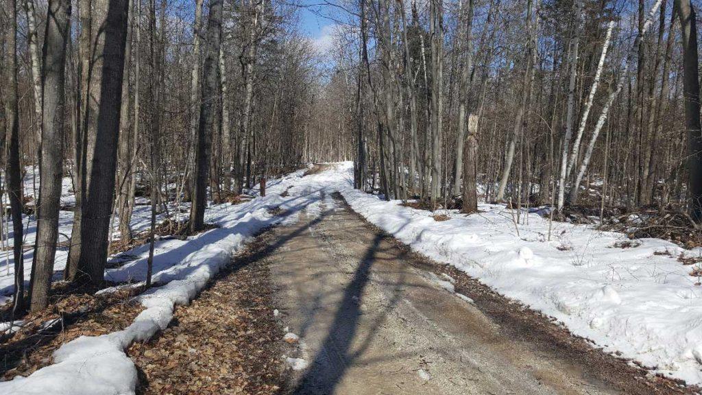 ARCC Road Closed April 8th