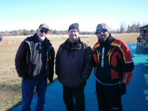 Arnprior Radio Control Club - November Flying