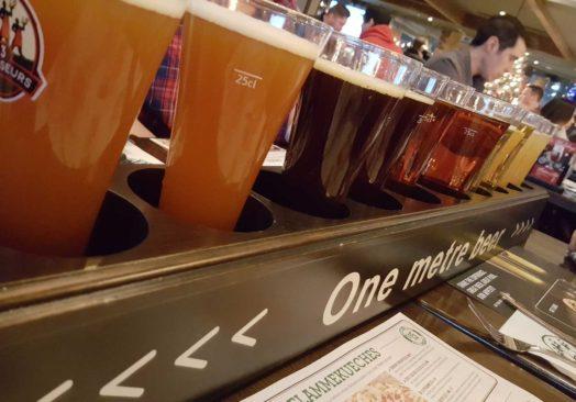 Pub Night