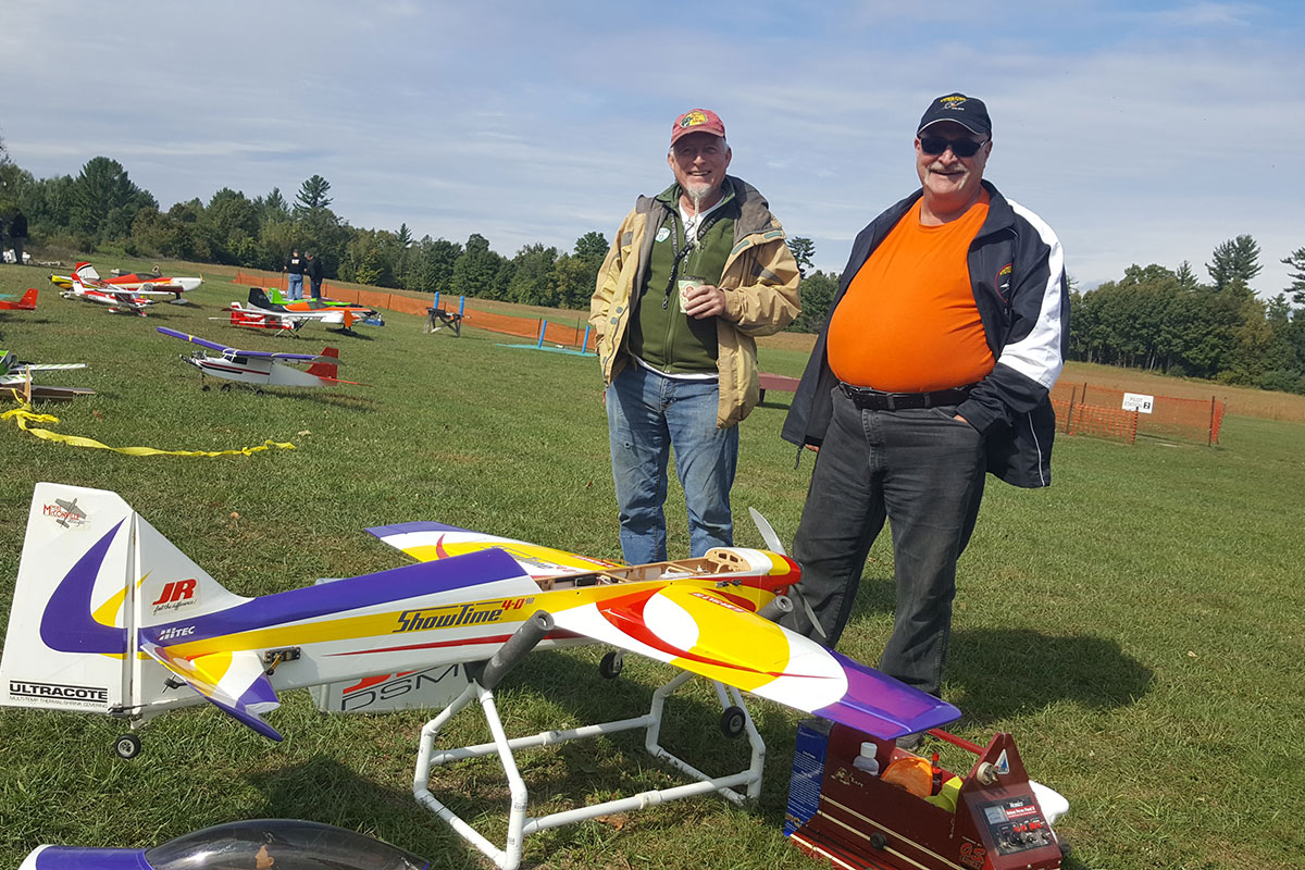2019 Arnprior Radio Control Club Family Fun Fly and Pot Luck