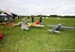 32nd Annual Ottawa Valley Giant Scale Rally
