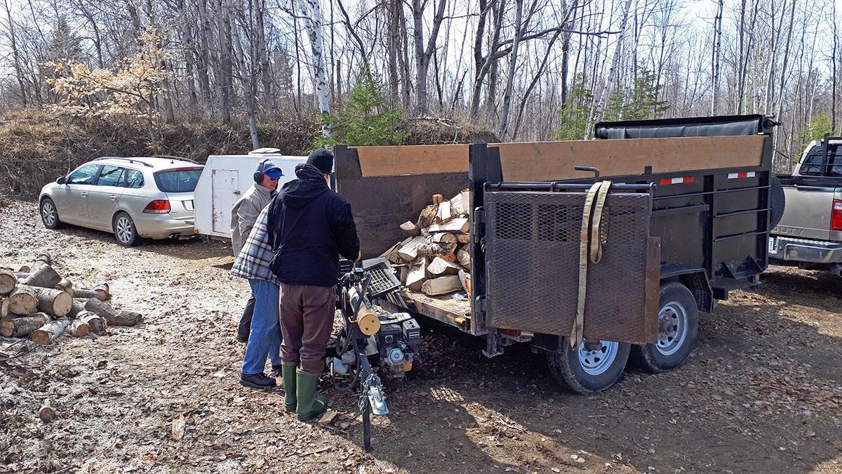 Spring Clean Up ARCC 2019