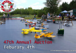 ORCC 47th Annual Auction