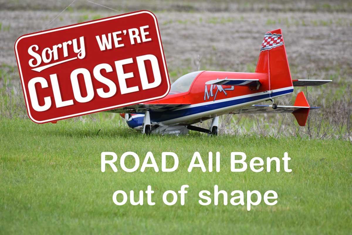 Club Closed