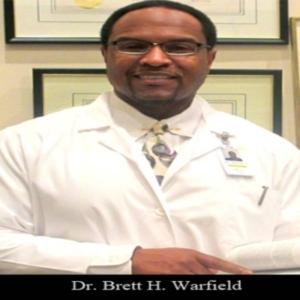 Dr. Brett Warfield MD