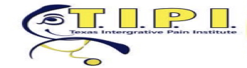 Texas Intergrative Pain Institute Logo