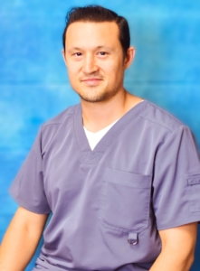 Aaron Pongvachararak, MSN, FNP-C