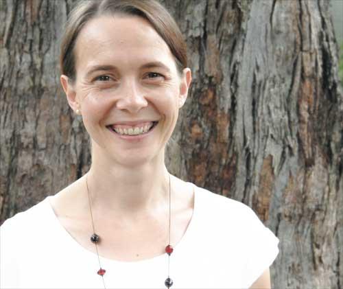 Kate Kristensen