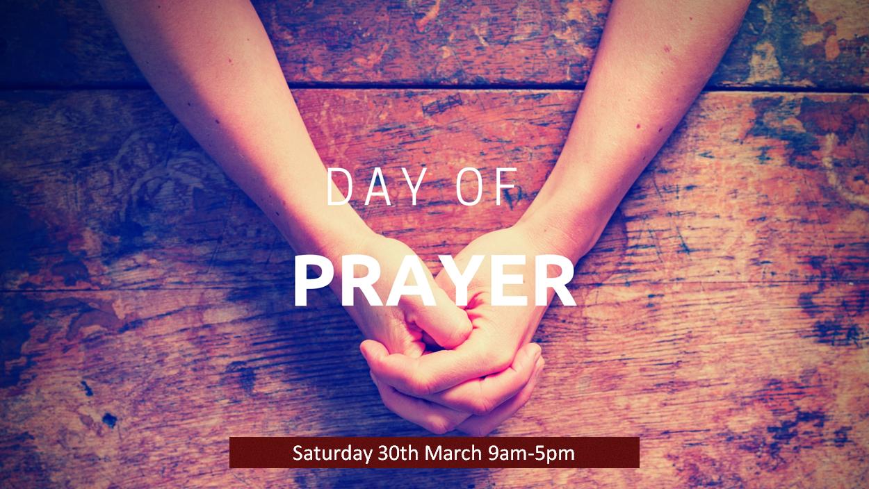 Day of Prayer