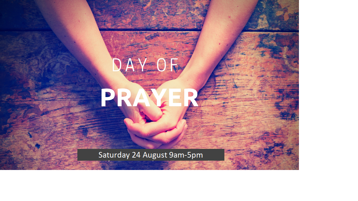 Day of Prayer