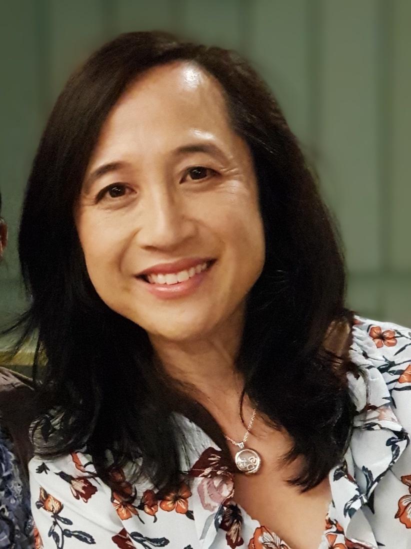 Michelle Ng
