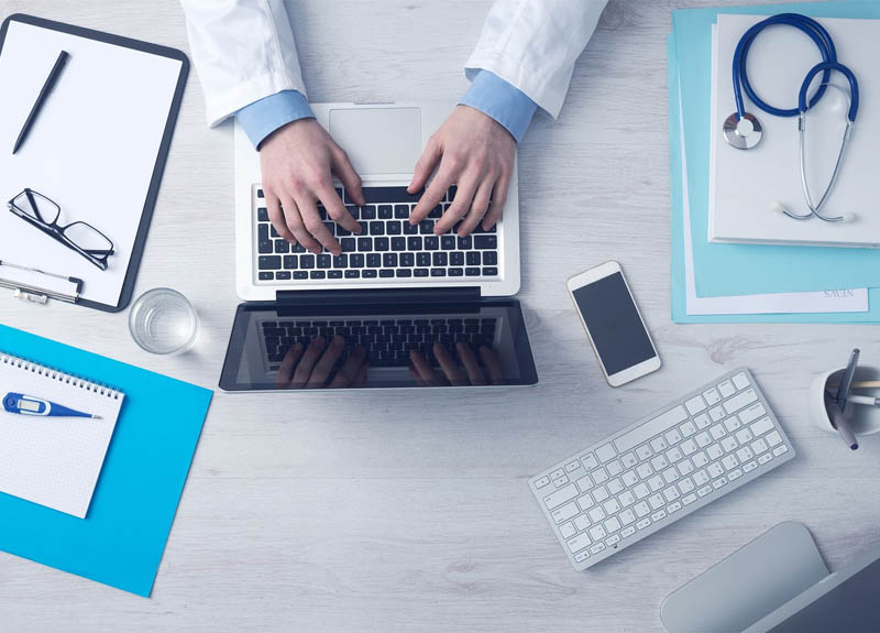 SharePoint Healthcare Organization