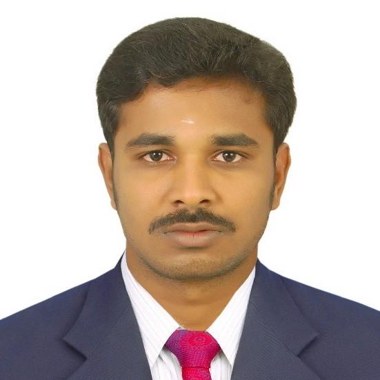 Jeganraj