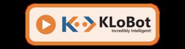 KLoBot-Video-play