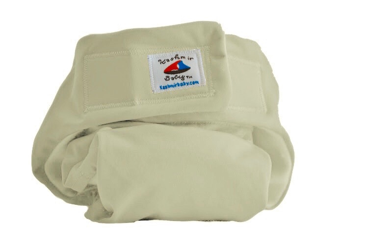 Eco Plush Bamboo One Size Pocket Diaper- Itsy