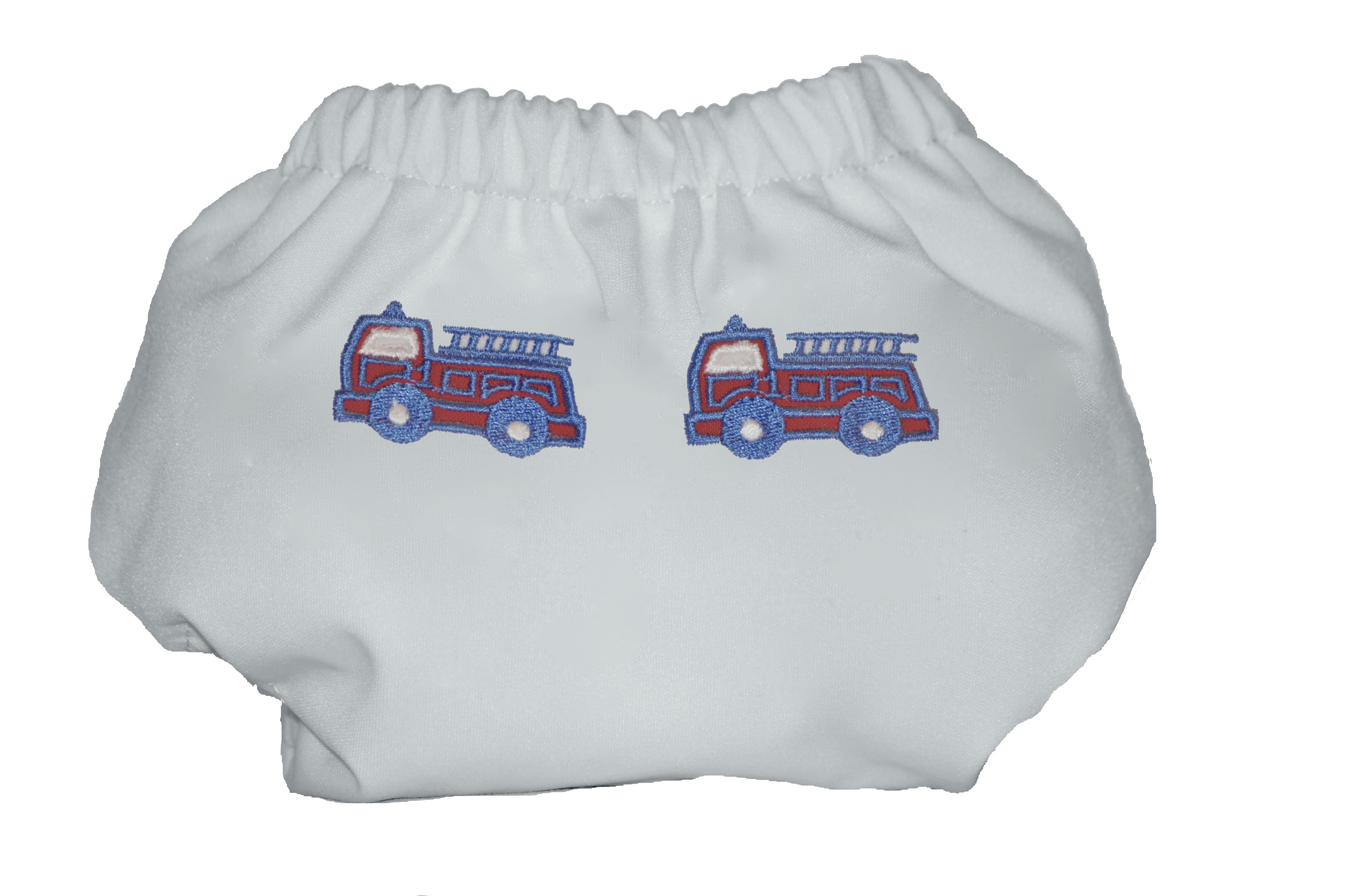 Eco Plush Bamboo One Size Pocket Diaper- Lil' Adventure