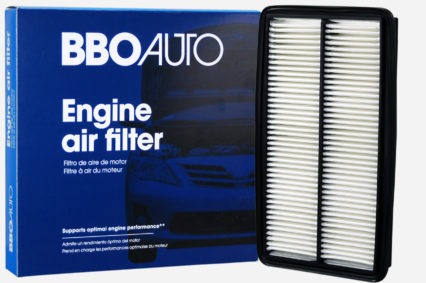 FRAM CA10013 REPLACEMENT AIR FILTER