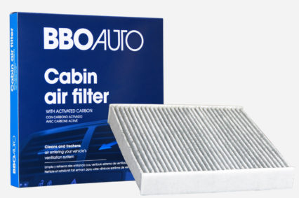 FRAM CF9846A REPLACEMENT CABIN AIR FILTER