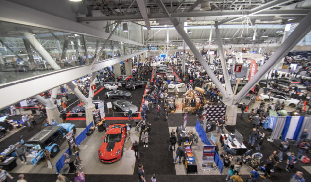 What you Missed at the New England International Auto Show