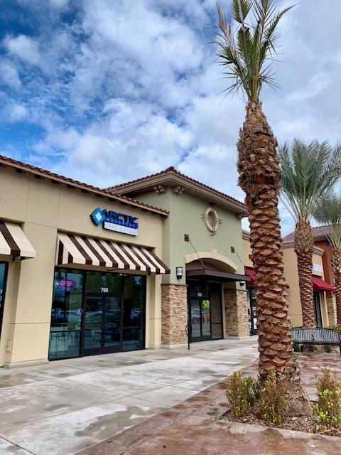 Bakersfield's newest Wellness Center