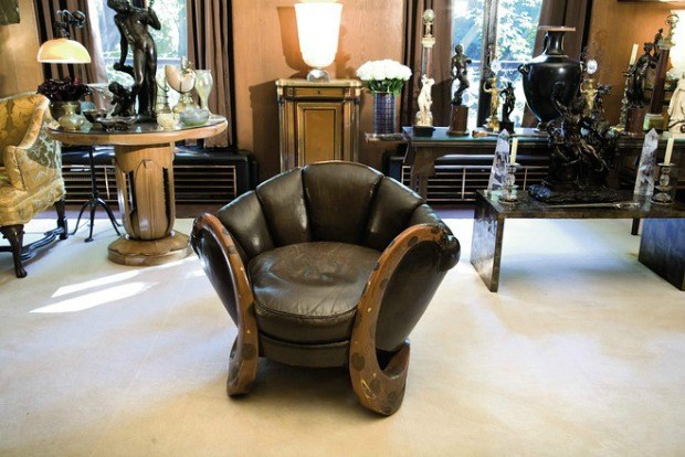 Top 6 Most Expensive Pieces of Furniture