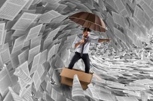 75192949 - navigate the storm of bureaucracy