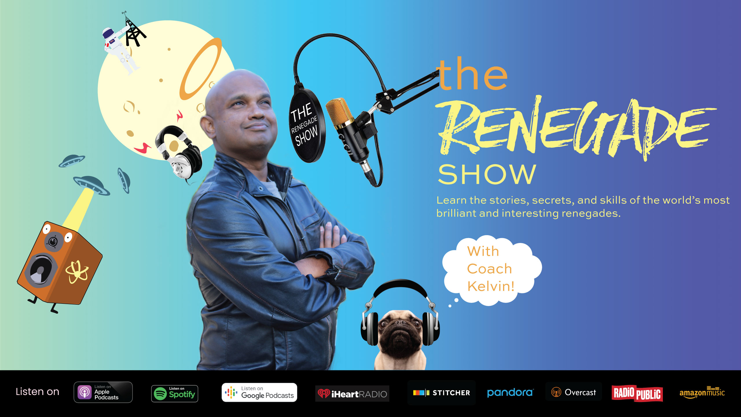The Renegade Show