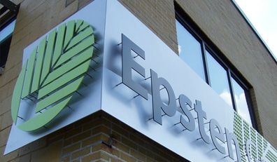 Option Signs Custom Decorative Metal and Metal Sheets Epstein