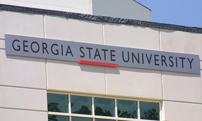 Educational & Institutional Sign 18