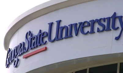 Educational & Institutional Sign 19
