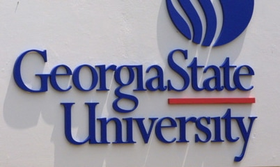 Educational & Institutional Sign 20