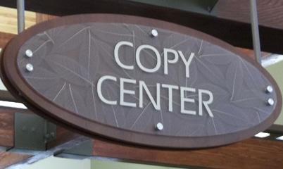 Option Signs Custom Signs Atlanta ADA Code