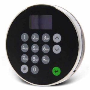 Smart Lock for EMS