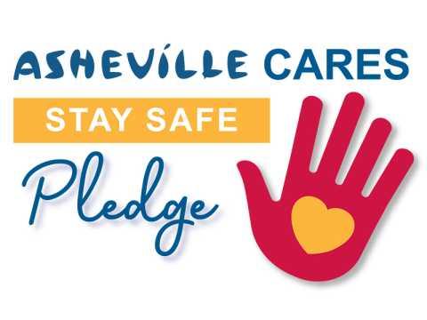 Asheville Cares - Stay Safe